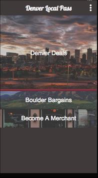 Denver Local Pass apk screenshot