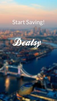 Dealsy - London retail deal screenshot 5