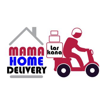 Mama Home Delivery poster
