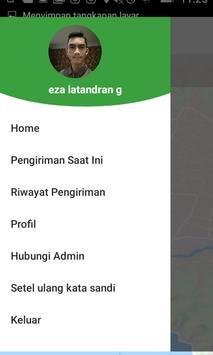 Ammaz Deliver screenshot 1
