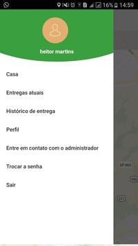 SDelivery Entrega screenshot 2