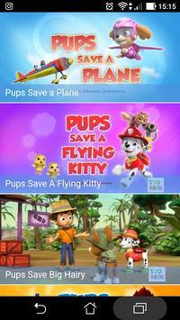 Paw Patrol Full Episodes poster