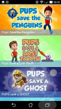 Paw Patrol Full Episodes screenshot 1