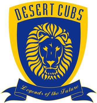 Desert Cubs Sports Academy poster