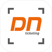 Diginights Ticketscan icon
