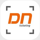 Diginights Ticketscan icon