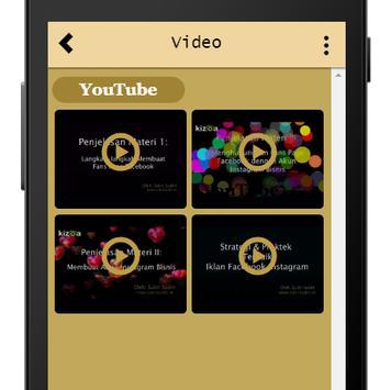 Pemasaran Digital screenshot 3