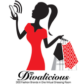 Divalicious:Try & Buy Clothing icon