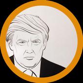 New Donald Trump Draws!! icon