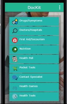 DocKit screenshot 7