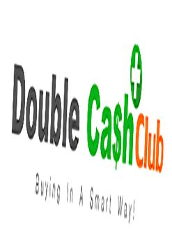 Double Cash Club poster