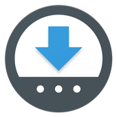 Downloader icon