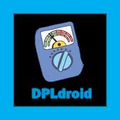 DPLdroid icon