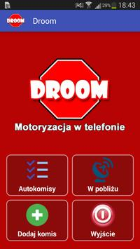 Droom poster