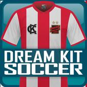 ikon Dream Kit Soccer v2.0