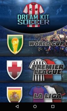 Dream Kit Soccer v2.0 poster