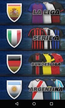 Dream Kit Soccer v2.0 screenshot 1