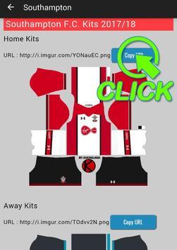 Dream Kit Soccer v2.0 captura de pantalla 2