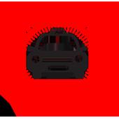 Tamil Driver Taxi Van Bus App icon