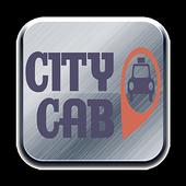 City Cab Driver icon