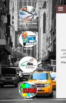 ARDSLEY TAXI SERVICE DRIVER poster