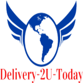 Delivery-2U-Today driver icon