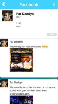 Fat Daddy's Nightclub Driver apk screenshot