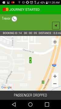 HotShots Moving Driver screenshot 3