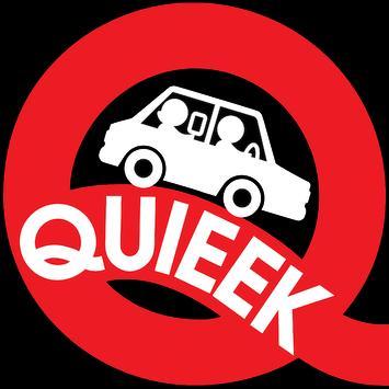 Quieek Driver poster