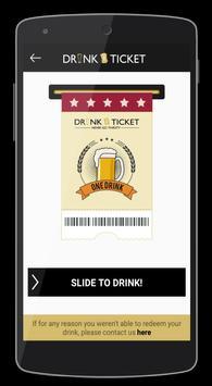 DrinkTicket screenshot 4
