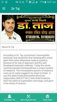 Dr Taj screenshot 4