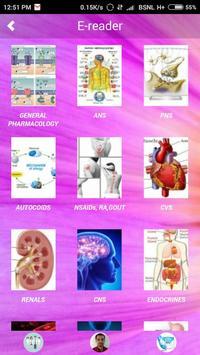 Dr RDs Pharmacology LMR screenshot 1