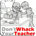 👨🏫 NEW Don't Whack Your Teacher images HD