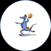 Dodgeball411 icon