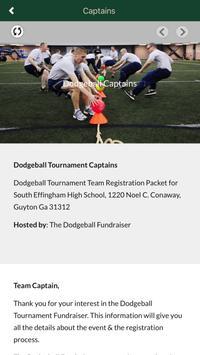 Dodgeball411 screenshot 3