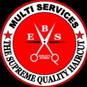 EBS BARBER SHOP icon