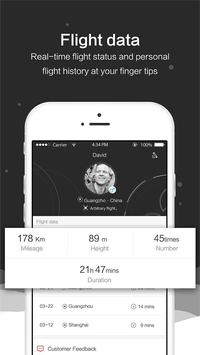 EHANG Play--for GHOSTDRONE 2.0 apk screenshot