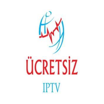 Ücretsiz IPTV poster