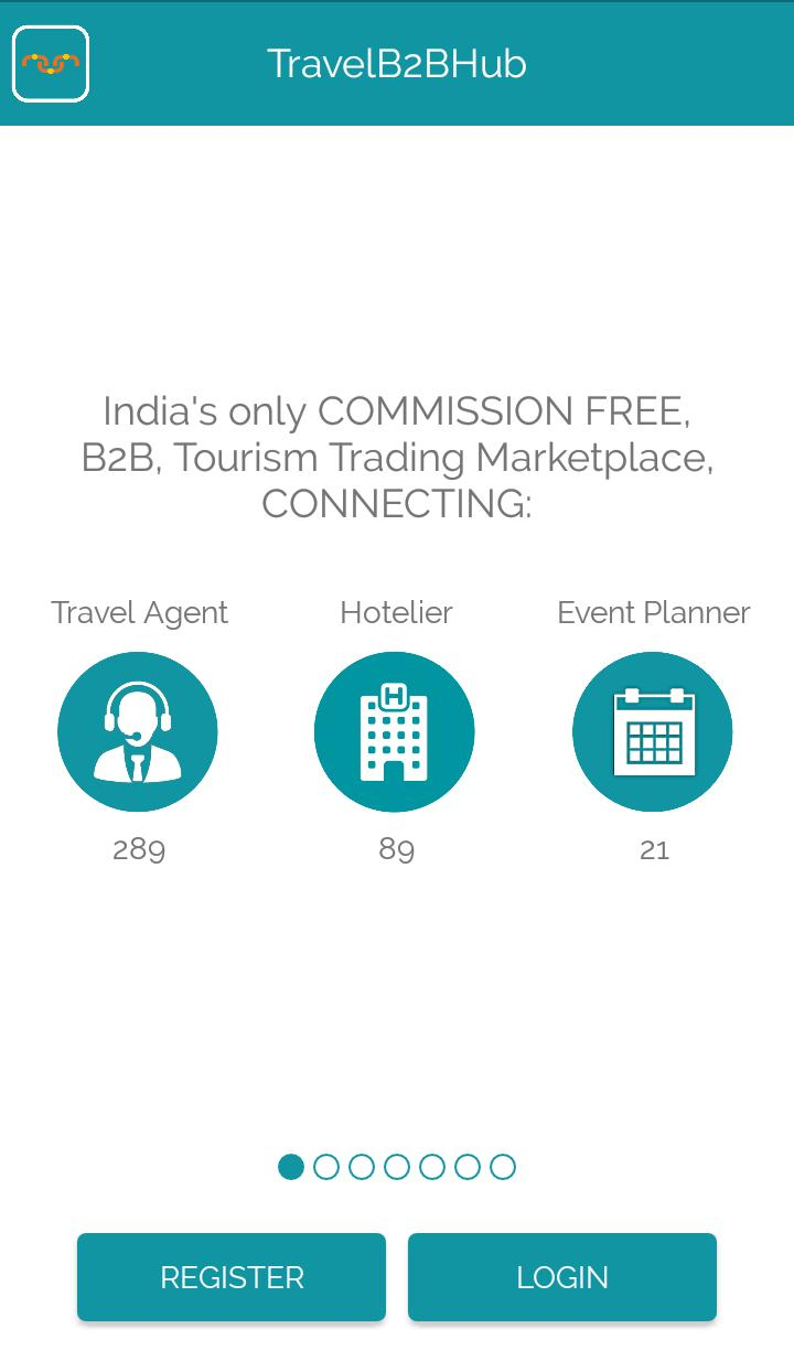 TravelB2BHub for Android - APK Download