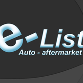 e-List auto-afterMKT icon