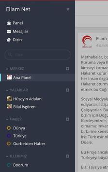 Ellam Sosyal Medya, Türkiye Türk Soyal Ağ poster