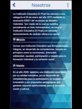 El Pinal screenshot 2