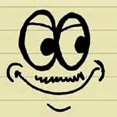 الورقة - كاريكاتير icon