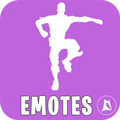 Dances from Fortnite (Ad-Free) アイコン