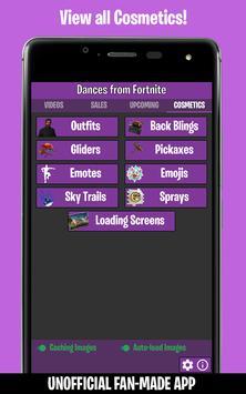 Dances from Fortnite (Ad-Free) スクリーンショット 4
