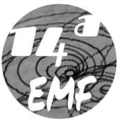 14ª Escola Mato-grossense de Física icon