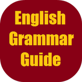 English Grammar App Offline icon