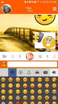 EPICBABBLE – Messaging + Epic Hats Wearables apk screenshot