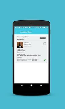 EpiFruit Delivery Partner apk screenshot