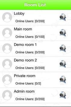 EvoiceCafe apk screenshot